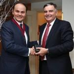 New President IWSC Matteo Lunelli