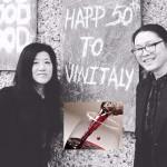 Il vino cinese tra le novità del Vinitaly 2016