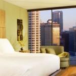 Dana Hotel and Spa. Into the city harmony and style