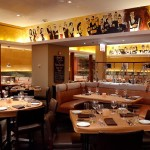 David Burke's Primehouse the taste of steakhouse