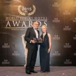 Byblos Art Hotel Winner World Luxury Hotel Awards