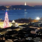 Natale magico a Lisbona