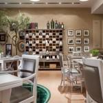 Borsari36 Restaurant. Il lato gourmet della leggerezza