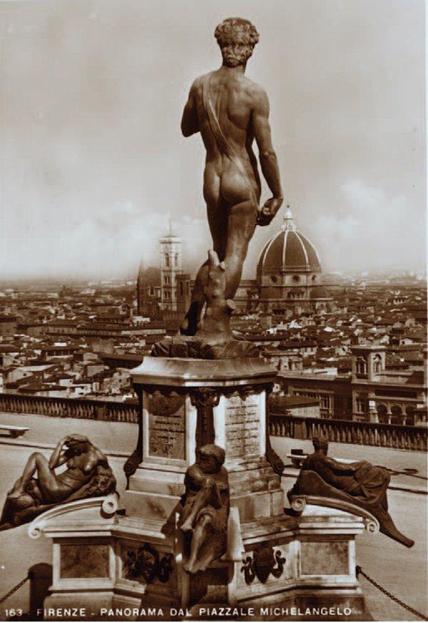 Starhotels- Firenze-Piazzale-Michelangelo