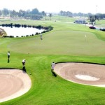 Golf Qatar and Commercial Bank Qatar Masters