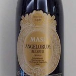 Angelorum Recioto Masi plus del Premio Nobel