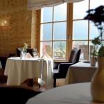 Adler Balance Restaurant Tradition and taste