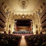 New year concert al Filarmonico di Verona