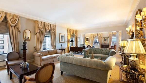 hotel-drake-chicago-Presidential_Princess_Diana_Suite