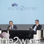Wine2Wine. Il futuro inizia con il 50° Vinitaly