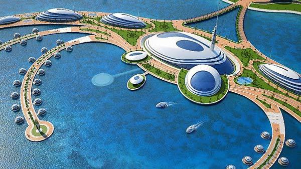Doha-Qatar-hotel-sottacqua