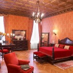Hotel Saturnia fascinazione storica su Venezia