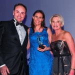 Wine Stars Awards for Cantine Ferrari