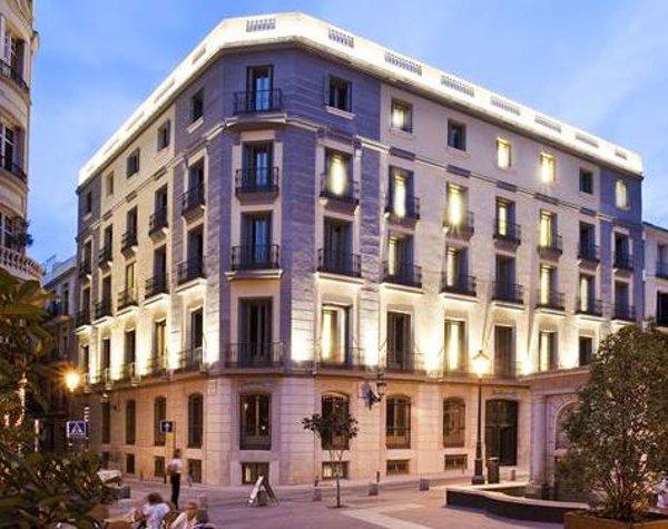 RadissonBlu-Prado-Madrid-fachada