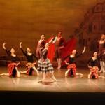 Don Chisciotte al Teatro Manzoni