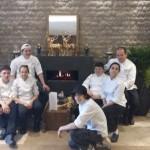 Christian Pircher talento da chef. Dalle Alpi al mondo