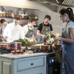Borgo Cooking School, emozioni a fuoco lento