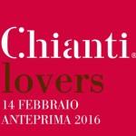 Chianti Lovers Anteprima 2016
