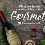 Campofiorin50 Masi premia la creatività in cucina