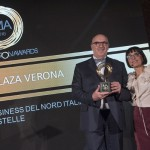 Crowne Plaza Verona miglior hotel business IMA