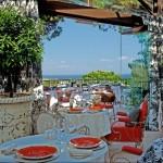 Dolce Vita Restaurant Villa Marie. Sapori di Provenza