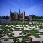 Castello Frederiksborg. Museo di Storia Nazionale