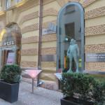 Hotel Greif Bolzano, questione di stile