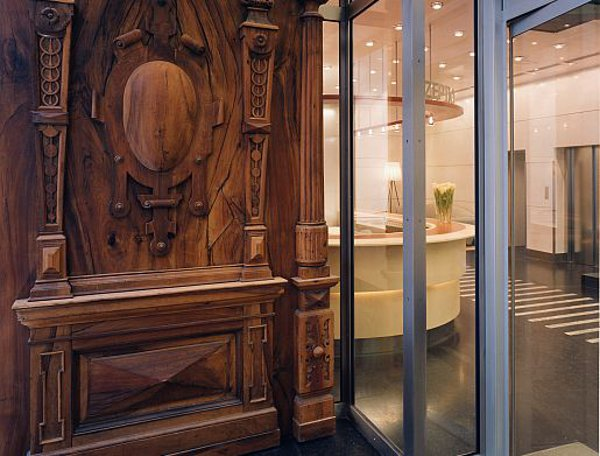 Hotel-Greif-Bolzano-geschichte