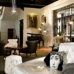 Hotel Infante Sagres. Classical modernity a Porto