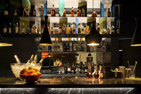 Mercer-Hotel-Barcelona-lounge-bar
