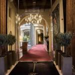Mercer Hotel Barcelona, lusso sulla storia
