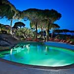 Villa Marie, Saint-Tropez. Preludio alla felicità