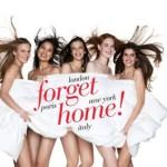 Forget Home! Starhotels ti aspetta