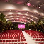 Winter Garden Verona Crowne Plaza for exclusive events