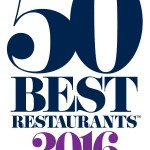 Cantine Ferrari partner  The World's 50 Best Restaurants