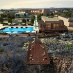 Anantara Al Jabal Al Akhdar Resort apre in Oman