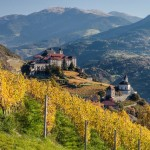 Alto Adige Tour. Appuntamento a Milano