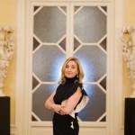 Elisabetta Fabri heart and soul Starhotels Istinto e visione