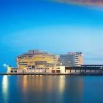 Eurostars Grand Marina Hotel. Mediterranean suggestions