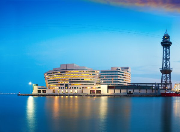 Eurostars-Grand-Marina-Hotel-barcelona
