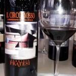 Carmignano wine nella declinazione di Fabrizio Pratesi