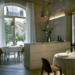Restaurant Kresios Barcelona. Versatile e creativo