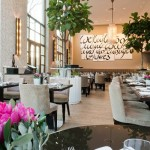 Sophia's Restaurant. Taste meets chef Michael Hüsken