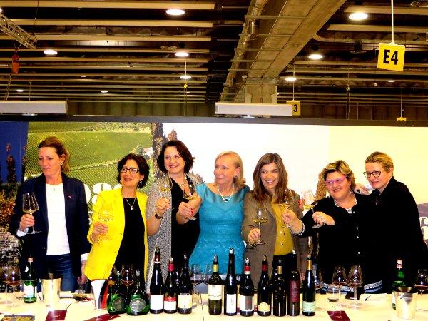 Wine-Event-Vinitaly2016-Allegrini-le-donne-del-vino