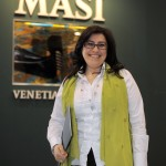 Alessandra Boscaini new icon Veneto Donne Del Vino