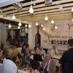 Colli Berici e Valpolicella tasting with Asiago DOP