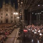 Concerto per Milano. Martha Argerich e Riccardo Chailly