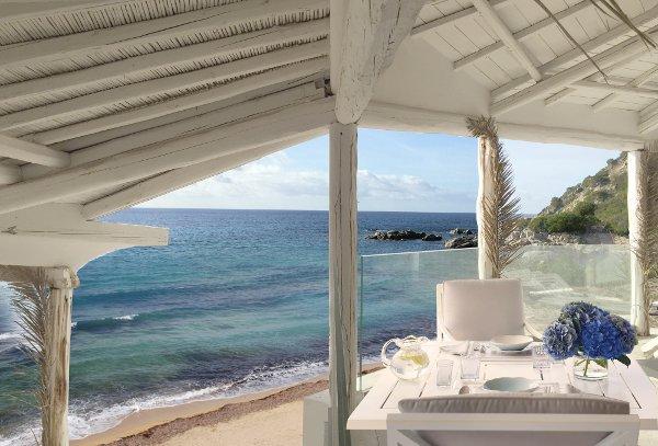 Falkensteiner-Resort-Capo-Boi-beachrestaurant