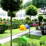 Restaurant La Veranda Four Seasons Milano. Enjoy