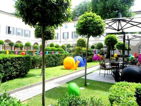 Giardino hotel milano u prezzi aggiornati per il